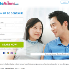 DateAsians.net