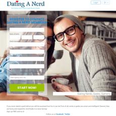 DatingaNerd.com