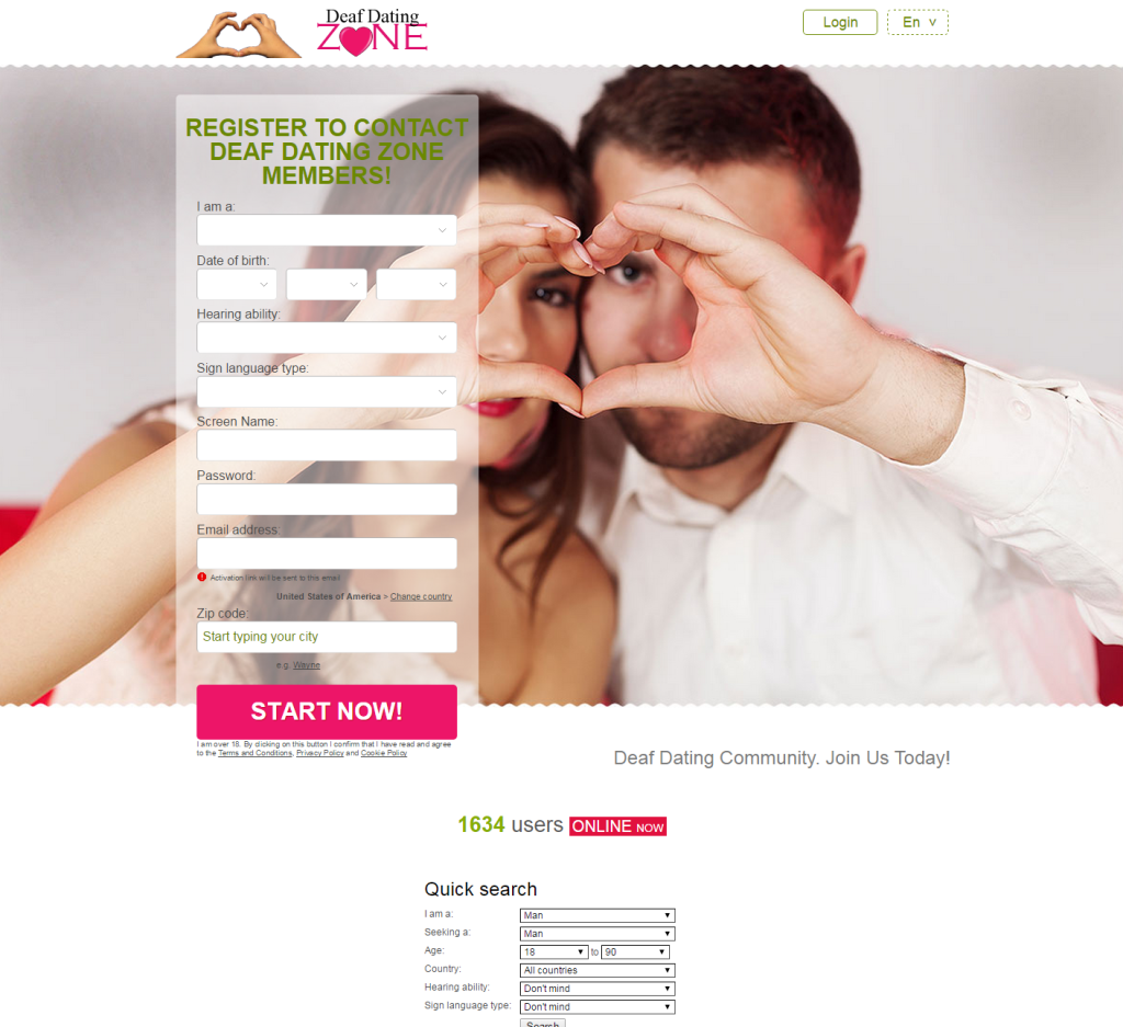 free dating login An online dating site free to join for unintrusive flirting and uncompromising dating with easy-going singles living in your area.
