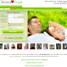 DivorceSingle.com