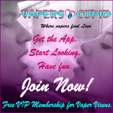 VAPERS CUPID DESIGN 4