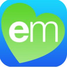 Mobile EM logo